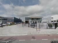 Bekendmaking Aanvraag omgevingsvergunning, het bouwen van een bedrijfsgebouw, Strijkviertel 43, 45 en 47 te De Meern, HZ_WABO-19-10642