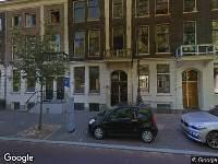 Bekendmaking Afgehandelde omgevingsvergunning, het wijzigen van een eerder verleende vergunning de wijziging betreft de dakkapel en de diepte van het souterrain, Tolsteegsingel 34 te Utrecht,  HZ_WABO-18-39041
