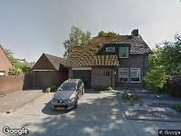 Aanvraag vergunningen voor een evenement Bossebaan 5b, 5076NC in Haaren (50058)