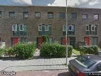 Bekendmaking Omgevingsvergunning - Beschikking aanvraag buiten behandeling gesteld, Verwoldestraat 14 te Den Haag