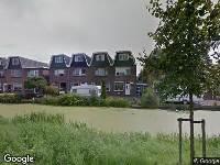 Kennisgeving besluit op aanvraag omgevingsvergunning Emmakade 101 t/m 112 in Bodegraven