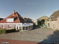 Bekendmaking Ontvangen aanvraag vergunning A.P.V., Gondelvaart Koedijk, 17 augustus 2019