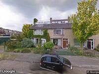 Bekendmaking Aanvraag omgevingsvergunning, het aanbrengen van zonnepanelen, Cantondreef 36 te Utrecht, HZ_WABO-19-10498