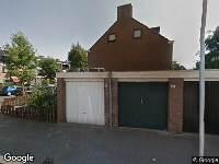 Bekendmaking Aanvraag omgevingsvergunning, het maken van een doorbraak in een woning, De Sitterlaan 20 te Utrecht, HZ_WABO-19-10653