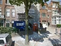 Gemeente Arnhem - Aanvraag terrasvergunning, Boon espressobar, Paul Krugerstraat 4