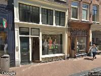 Besluit omgevingsvergunning reguliere procedure Utrechtsestraat 37