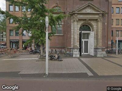 Exploitatievergunning Linnaeusstraat 37 Amsterdam