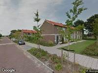 Bekendmaking Gemeente Alphen aan den Rijn - het reserveren van parkeerplaatsen ten behoeve van het opladen van elektrische voertuigen - op de Van Heutszstraat, Lupinesingel en Paradijslaan te Alphen aan den Rijn.