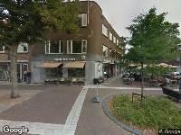 Bekendmaking Afgehandelde omgevingsvergunning, het plaatsen van reclame aan de gevel, Adriaen van Ostadelaan 22 te Utrecht,  HZ_WABO-19-08896