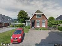 Reguliere omgevingsvergunning verleend Esweg 62, 62a te Eelde; het oprichten van twee half vrijstaande woningen
