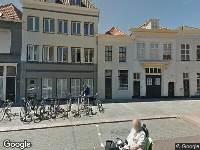 Bekendmaking Hinthamereinde 76D -76E, 's-Hertogenbosch, het splitsen van een woning tot 2 appartementen - omgevingsvergunning -