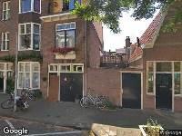 Haarlem, verlengen beslistermijn Van der Vinnestraat 29 en 29A, 2019-00651, veranderen dubbele deur voorgevel, verzonden 26 maart 2019
