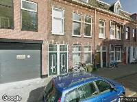 Haarlem, ingekomen aanvraag omgevingsvergunning Brouwersplein 4 RD, 2019-02855, realiseren klein dakterras, 31 maart 2019