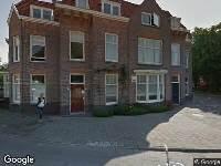 Bekendmaking Aanvraag omgevingsvergunning, het plaatsen van een reclamevlag voor een winkel, Adriaen van Ostadelaan 20A te Utrecht, HZ_WABO-19-10692