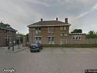 Bekendmaking Omgevingsvergunning - Aangevraagd, St. Barbaraweg 6 te Den Haag