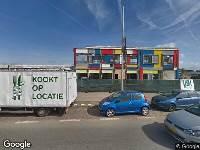 Bekendmaking Apv vergunning - Besluiten, Binckhorstlaan 172 - Binckhorstlaan 200 te Den Haag