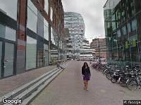 Bekendmaking Verlenging beslistermijn omgevingsvergunning, het plaatsen van een digitale reclame vitrine, Vredenburg / Hollandse Toren te Utrecht,  HZ_WABO-19-04276