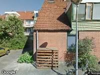 Bekendmaking Watervergunning voor het vervangen van de Fivelingobrug over een watergang op de locatie Oldambt in Lunetten in de gemeente Utrecht (code HDSR40134)