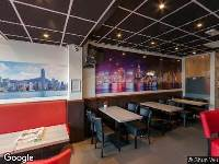 Bekendmaking Verlenging beslistermijn omgevingsvergunning, het vestigen van een pizza restaurant en het plaatsen van gevelreclame, Mereveldplein 32 te De Meern,  HZ_WABO-19-04391