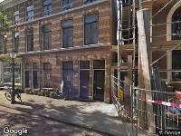 Bekendmaking Omgevingsvergunning - Verlengen behandeltermijn regulier, Malakkastraat 5 te Den Haag