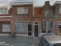 Bekendmaking Afgehandelde omgevingsvergunning, het bouwen van een dakterras op een woning, Seringstraat 37 te Utrecht,  HZ_WABO-19-06595