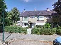 Bekendmaking Aanvraag omgevingsvergunning, het renoveren van de begane grond van een woning, Marelaan 27 te De Meern, HZ_WABO-19-10986
