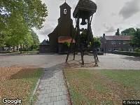Bekendmaking Gemeente Grave – Objectvergunning – verleend voor de Goede Doelen Week Escharen Grave Velp