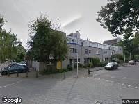 Bekendmaking Aanvraag omgevingsvergunning, het vergroten van een woning, Albrecht Thaerlaan 59 te Utrecht, HZ_WABO-19-11018