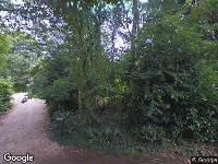 Bekendmaking verleende reguliere omgevingsvergunning, Leeuweriklaan 9 in Riethoven, kappen van een boom