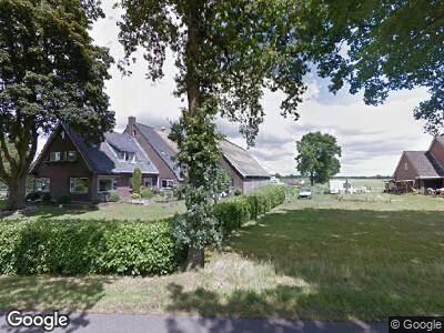 Natuurbeschermingsvergunning Stapelerweg 59 De Wijk