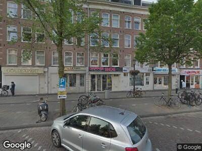 Omgevingsvergunning Eerste Van Swindenstraat 395 Amsterdam