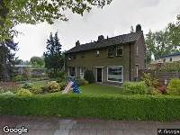 Verleende omgevingsvergunning, plaatsen dakopbouw, Eikenlaan 17 (zaaknummer 25050-2019)