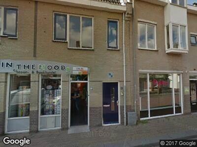 Omgevingsvergunning Groenstraat 8 Prinsenbeek