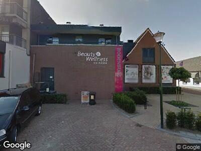 Evenementenvergunning H.B. Nederburghstraat 31 Bergambacht