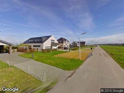 Omgevingsvergunning Blitsaerderleane 10 Leeuwarden