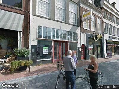 Standplaatsvergunning Nieuwestad 53 Leeuwarden