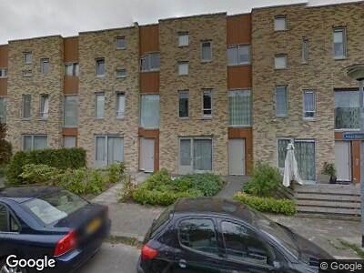Omgevingsvergunning Aldebaranstraat 26 Groningen