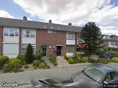 Omgevingsvergunning Kerktorenstraat 16 Veldhoven