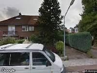 Bekendmaking Govert Flincklaan 4 (plaatsen 1 dakkapel); 546058; 10-05-19; Aanvraag omgevingsvergunning