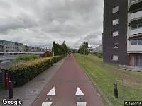 Aanvraag omgevingsvergunning: kad.sectieP, perc.nr2261, 2262, 1053, 1829 winkelpark Sontplein, Groningen – aanleggen uitritten, parkeerplaatsen en inrichting buitenterrein t.b.v. winkelpark sontplei