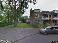 Sloopmelding: Van Eedenstraat 35, 9721 LS Groningen – verwijderen asbest (ontvangstdatum 06-05-2019, dossiernummer 201971811)
