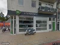 Geweigerde omgevingsvergunning: Schuitendiep 45, 9711 RB Groningen – aanbrengen gevelbekleding (verzenddatum 08-05-2019, dossiernummer 201970593)