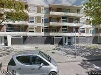 Gemeente Groningen - Verkeersbesluit twee openbare parkeervakken uitsluitend voor het opladen van een elektrisch voertuig - Reviusstraat