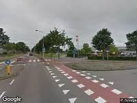 Gemeente Groningen - Verkeersbesluit vier openbare parkeervakken uitsluitend voor het opladen van een elektrisch voertuig -  P+R Hoogkerk