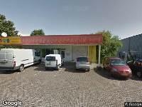 Bekendmaking Kennisgeving besluit op een aanvraag van een ontheffing tijdelijk en uitzonderlijk gebruik (TUG) voor de locatie Twentelaan in Vroomshoop