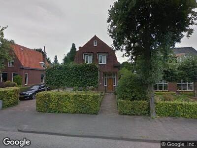 Omgevingsvergunning Beeksestraat 58 Prinsenbeek
