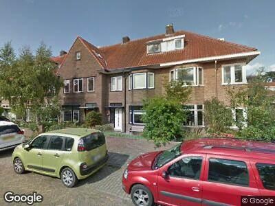 Omgevingsvergunning Piet Avontuurstraat 43 Breda