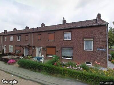 Omgevingsvergunning Kortenaerstraat 15 Roermond