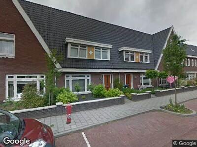 Apv Vergunning Schonckstraat 20 Nijmegen