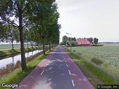 Omgevingsvergunning Hoofdweg  Hoofddorp